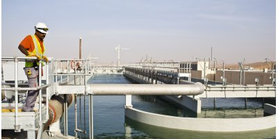 Wastewater treatment solutions for municipal sector