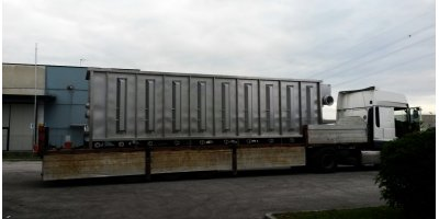 Rental Units for Water and Wastewater Treatment
