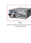 Model TCL - Duct Modular Unit Brochure