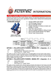 Conventional Fuller Earth Filtration Systems Brochure