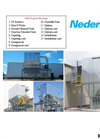 Model CS - Round Bag Dust Collector Brochure