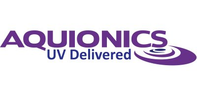 Aquionics - Model InLine+W Series - Single UV Lamp