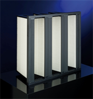 Kalthoff - Rigid Compact Filters