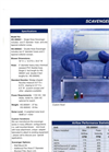 Scavenger Series - Portable Fume/Particle Extractors Datasheet