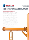 Model HPM - High Performance Muffler Brochure
