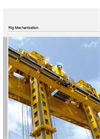 Tubular Riser Handling Equipment - Brochure