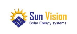Sun Vision Solar Energy Systems