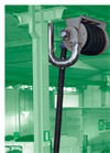 Model APTC/C - Exhaust Extraction Systems - Brochure