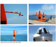 Ground breaking Saildrone technology incorporates the Delta-T Devices SPN1 Pyranometer