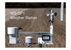 WS-GP1 Weather Station - Quick Slide Show