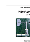 Type WD1 - Wind Vane - User Manual