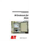 M Enclosure for DL2e Manual