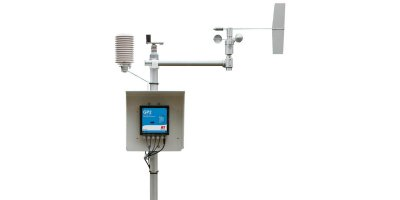 Delta-T - Model WS-GP2 - Advanced Automatic Weather Station System