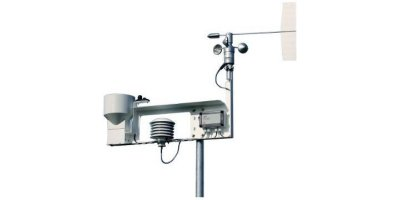 Delta-T - Model WS-GP1 - Compact Weather Station