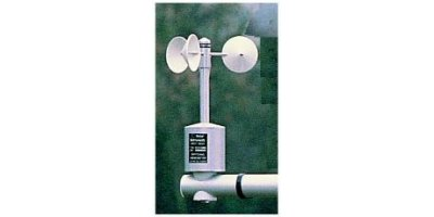 Delta-T - Model AN1 - Hi-Res Anemometer (3m Cable)