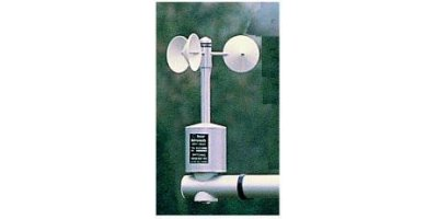 Delta-T - Model AN3 - Hi-Res Anemometer (3m Cable)