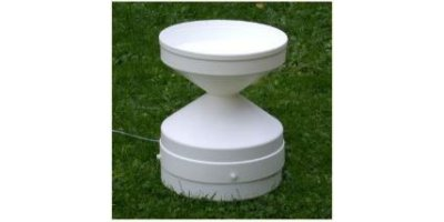 Delta-T - Model RG1+BP-06 - Rain gauge, Aerodynamic Pattern (6m Cable)