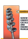 Screw Conveyors Manual