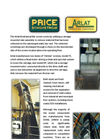 Arlat - FC - Mechanical Bar Screens Brochure