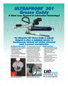 Model 201 - Grease Caddy Ultraprobe Brochure
