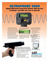 Model 9000 - Digital Ultrasonic Inspection System Brochure