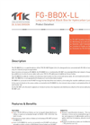 TTK - Battery Backup Satellite Devices Brochure