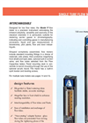 Model P - Single Flow Tube Meters Brochure