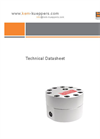 Model ZHM Series - Gear Flow Meter Brochure