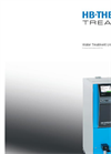 Treat - Model 5 - Water Treatment Unit Brochure