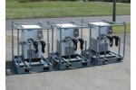Filtration, Drying Systems, Process Water Chillers & Components System
