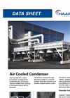 Haarslev - Rotating Strainer - Brochure