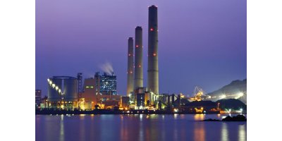 Air pollution control (APC) equipments for power plants