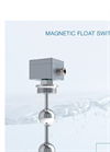 1003 - Magnetic Float Switches Brochure