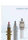 1008 - Magnetic Switches Brochure