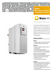 Mini Water-Operated Temperature Control Systems Brochure