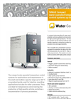 Compact - Model K and KN - Water-Operated Temperature Control Systems Brochure