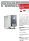 Compact - Oil Operated Temperature Control Systems Brochure
