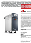 Oil Advanced - High Temperature Oil Operated Temperature Control Systems Brochure