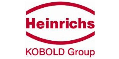 Heinrichs Messtechnik GmbH