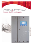 AGC - Model NovaPRO Process GCnew - Process Gas Chromatographs - Brochure