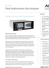 AGC - Model 23 Series - Total Hydrocarbon Gas Analysers - Brochure