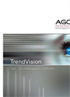 AGC - Version TrendVision - Gas Chromatography Software - Brochure