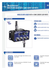 BeanDevice - Model AN-420 - Wireless Data Logger Brochure