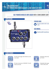 BeanDevice - Model AN-420 Xtender - Self-Powered Wireless Data Logger Brochure