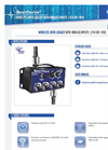 BeanDevice - Model AN-V - Wireless Data Logger Brochure