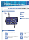 BeanDevice - Model AN-V Xtender - Self-Powered Wireless Data Logger Brochure