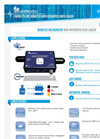 BeanDevice - Model Hi-Inc - Wireless Inclinometer with Built-in Data Logger Brochure