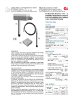 Model Type KL, PL, WL - Humidity and Temperature Sensors for HVAC Brochure