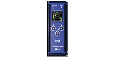 Vibrio M - Model A4900  - Vibration Analyzer