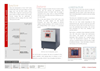 SCITEQ - Model X-ACT series BASE - Pressure Testing Equipment Brochure